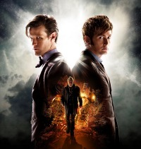 My প্রতীকী is of Doctor Who and I chose it because I like the series and characters.