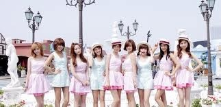 1.Twinkle 2.The Boys 3.Genie 4.Gee 5.Baby Baby 6.Into The New World 7.Baby Steps 8.Oh 9.Mr.Taxi 10.Honey 10.