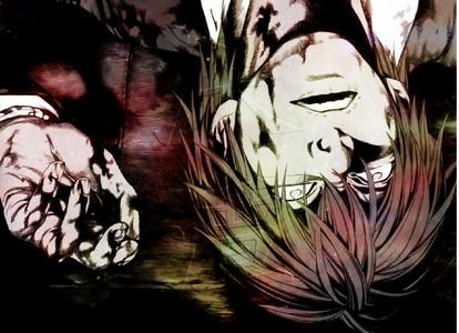 Light Yagami [Kira] (Death Note)