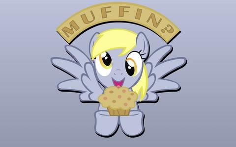 MUFFINS!!!