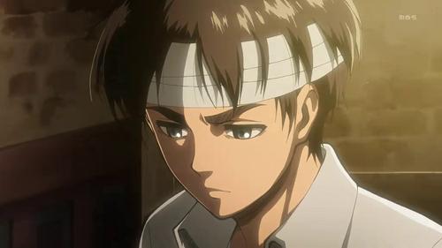 Eren<3