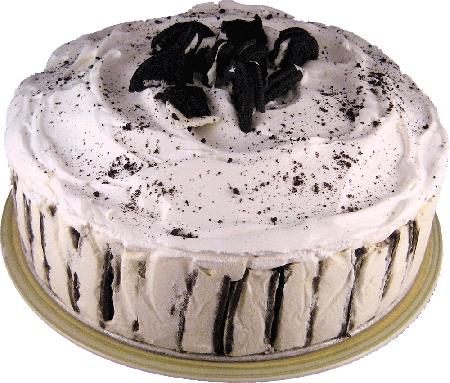oreo cake! 8)