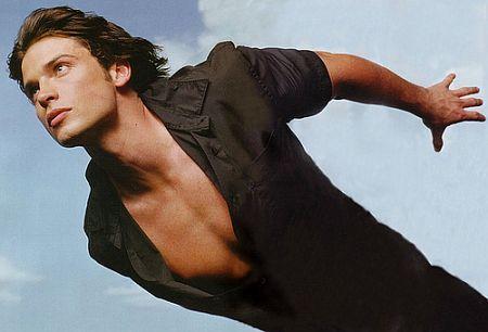 he's so fly:)