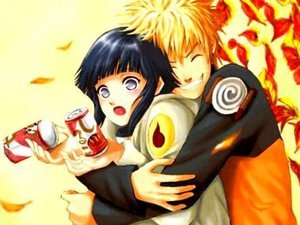 Depends technically it was either Pokemon atau Yugioh when i was young but when i was like 12/13 i found Naruto and knew it was an anime. Rawak Naruhina pic