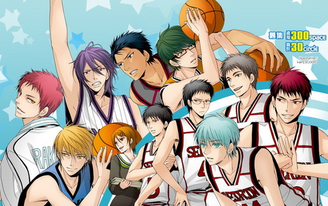favorit anime: 1. Kuroko no basuke 2. Fairy tail 3. Attack on Titans 4. naruto 5. Soul eater Least favorite: 1. Lucky bintang 2. One piece (not my fave but doesnt me i hate it though and it okii) 3. hetalia 4. Pokemon 5. To cinta ru