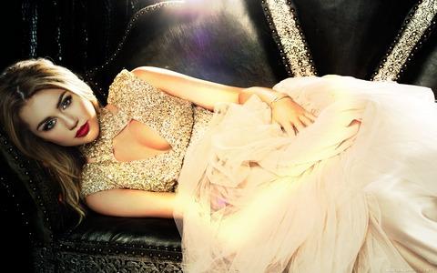 Miley ☜❤☞ I`ts Dolly Parton