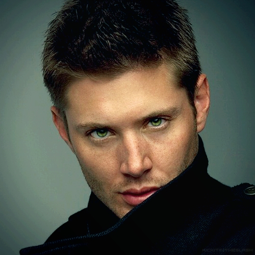 His come to me look ;) Yes I amor this man