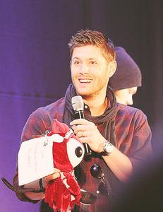 my man Jensen :)