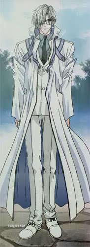 Muraki from Yami no Matsuei Please note: anime is not child friendly
