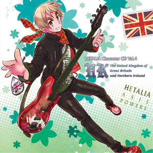 England (or UK, however u want it :P)