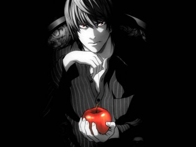 Light Yagami (Deathnote)