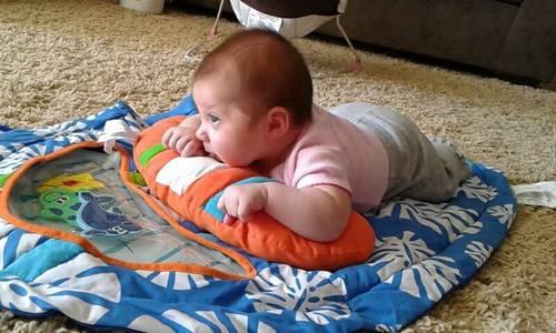 My niece <3