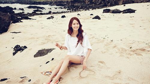 I personally think Yoona.