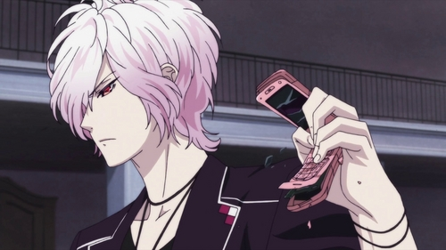 well since Ayato was allready been posted, I'll go with his bro Subaru