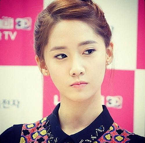 Yoona <33 :))