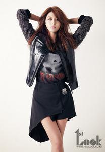 Choi Sooyoung!!!