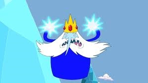 Probably as old as the Ice King....lol xD