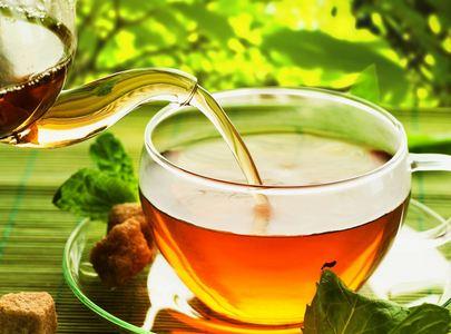 green té o a dr.pepper
