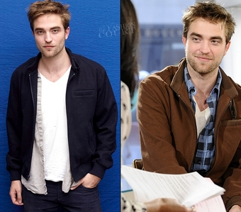 he looks hot in both jackets<3