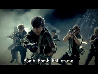 QAQ Power por B.A.P