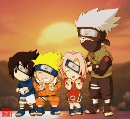 Team 7 (Naruto)