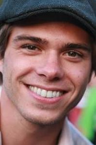 Matthew's beautiful smile of teeth <33333