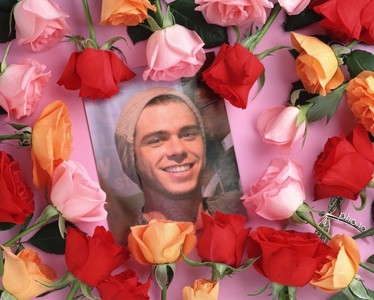 I LOVE Matthew Lawrence 4 ever in my hart-, hart <333333333