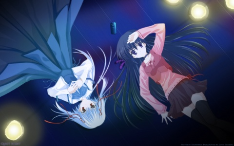 There is no anime that everyone hates, and I think that every anime that I have enjoyed has been relatively maarufu at some time au place. ***Instead of what wewe asked (which is virtually impossible, sorry), I'll post one that is very little-known. Sola, my ninth inayopendelewa anime.***