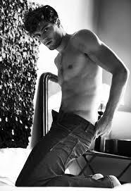 I find this pic of Jamie Dornan,aka the new Christian Grey,very hot<3