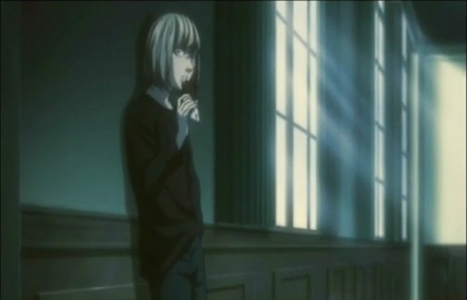 I would bring Mello from Death Note to life. I like L more, but before the time-skip in the series, Mello and I are the same age, and L is еще than ten years older than I. Sometimes it truly does bother me that I can't be a friend to Mello and help him from turning down the wrong path as he did. дана his general personality and points of view before it was distorted by his inferiority complex and obsessive determination, I can see us getting along with one another by having thoughtful discussion and, ultimately, enjoying each other's company, as well. I'm not sure, though.