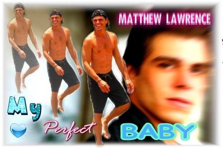 I love Matthew to pieces!!!!! <33333333333333333