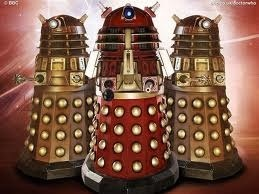 They must be EXTERMINATED!!!!!