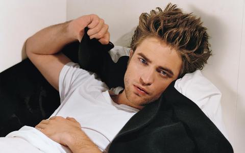 Rob Pattinson - 27 <3