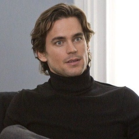 Matt in the pilot episode of White کالر <33333
