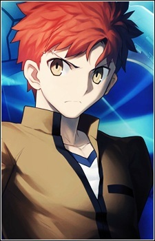 Emiya Shirou... This guy is one hell of a sexist -_-