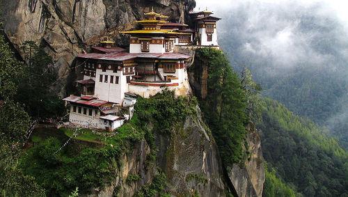 paro taktsang temple~