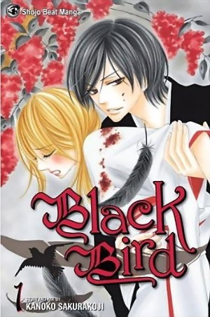 I would like to see either Doubt o Black Bird [[Picture]] as an anime.