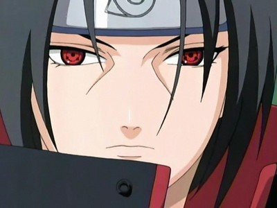 I: Itachi Uchiha. Yes, it's been over a साल and they are likely no longer active on Fanpop, but I don't much care about props. :)