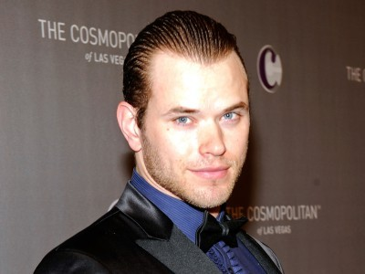 one of my 上, ページのトップへ 10 hotties,Kellan Lutz with slicked hair<3