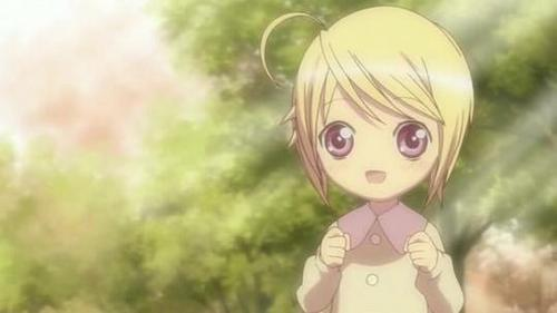 young Tadase~