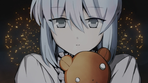 Well, I amor too many characters, but my favourites are Alice and Echo ^ ^ (from Pandora Hearts) But I amor Echo's hair ^ ^