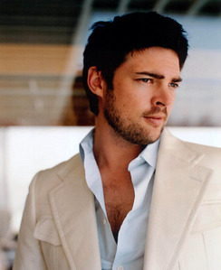 Karl Urban,who stars alongside Michael Ely on Almost Human and was featured in Lord of the Rings:The Two Towers and Return of the King