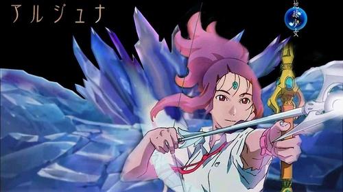 1 - Earth Maiden Arjuna [[Picture]] 2 - Shoujo Kakumei Utena 3 - Jigoku Shoujo 4 - GUNxSWORD 5 - Nyan-koi! 6 - Shiki 7 - Monster 8 - My Girlfriend's a Highschool Student 9 - 11 Eyes 10 - Darker Than Black 11 - Blassreiter 12 - Beck Mongolian Chop Squad 13 - Amnesia 14 - RahXephon 15 - Guilty Crown 16 - Sweet Blue bulaklak 17 - Higurashi No Naku Koro Ni 18 - Now and Then, Here and There 19 - Paranoia Agent 20 - Le Chevalier D'Eon