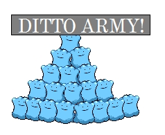 A ditto ARMY!!!!!!!!!!!!!!!!!!!!!!!!!!!!!!!