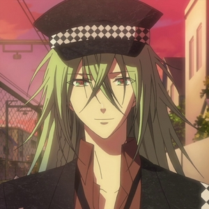 Ukyo from Amnesia