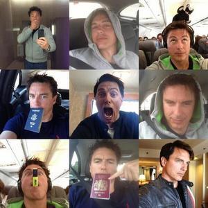 Jb selfies!
