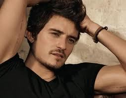 my 2nd fave British babe,Orlando Bloom<3