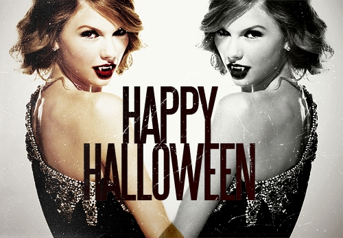 ibuhappy halloween everyone - What Was Taylor Swift For Halloween