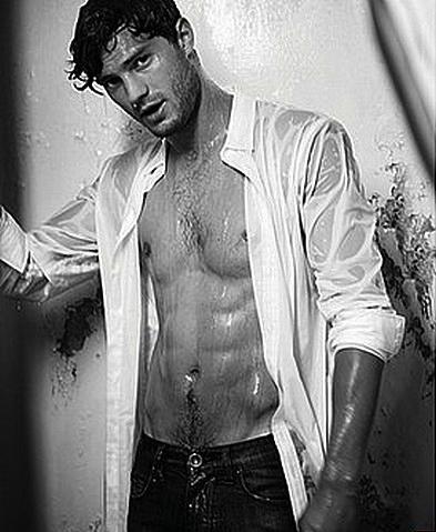 Jamie...wet and hot<3