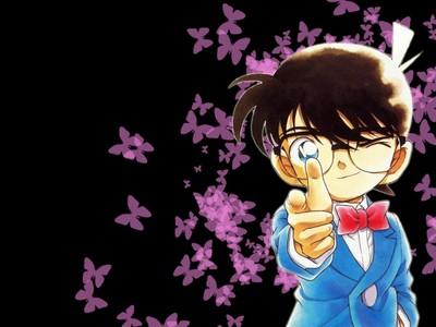 Conan!!!!!